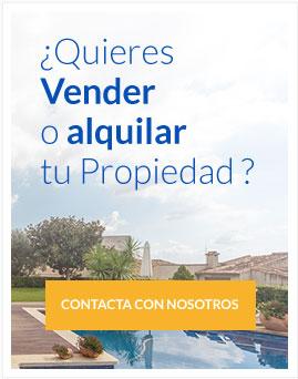 Verder o alquilar su propiedad